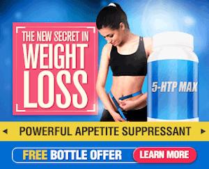 5-htp weight loss